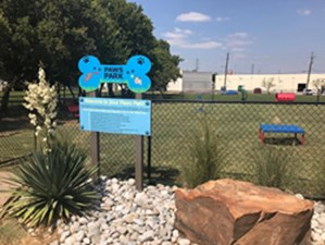 Dog Park at Listing #136095