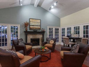 Clubhouse at Listing #137296