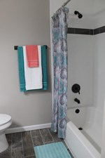 Bathroom at Listing #140002