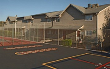 Sports Court at Listing #140470