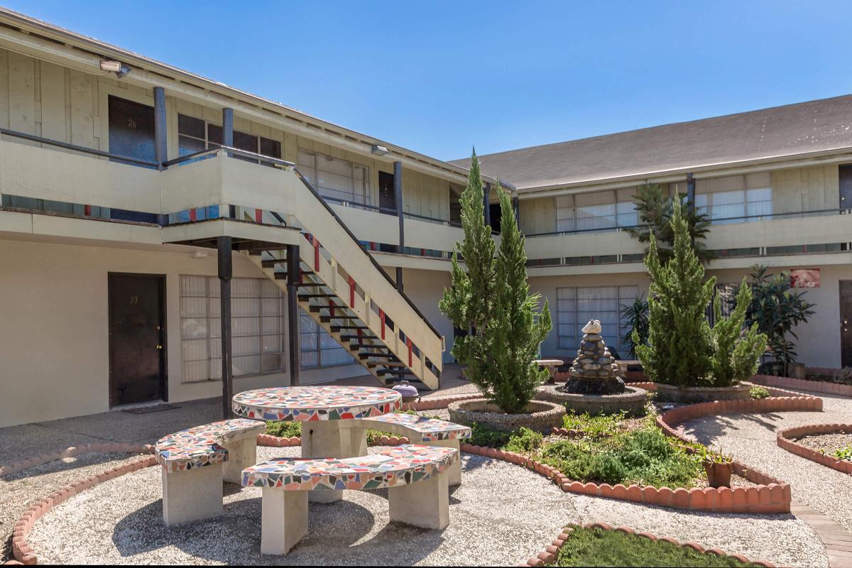 Takara So Apartments Houston TX