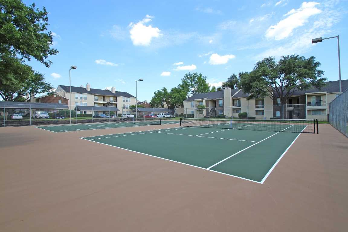 Tennis at Listing #135985