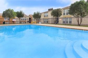 Pool at Listing #141072