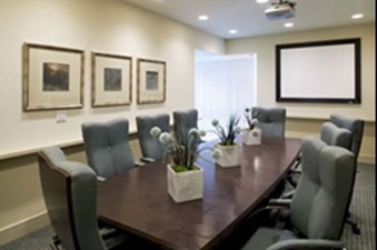 Conference Room at Listing #144179