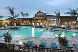 Sonterra Blue Apartments San Antonio TX