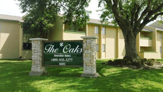 Oaks Apartments Texas City TX