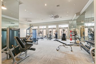 Fitness at Listing #310058