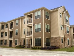 Haven at Eldridge Apartments Houston TX