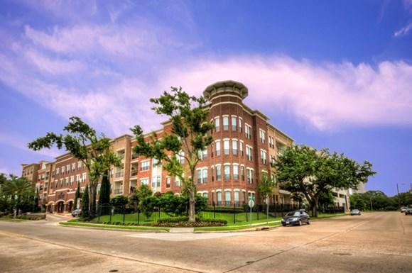 Fairmont on San Felipe Apartments