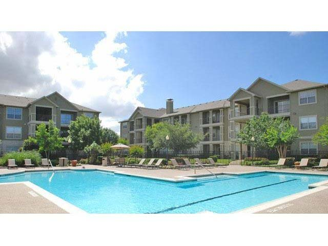Pool at Listing #138885