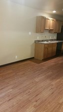 Dining/Kitchen at Listing #141436