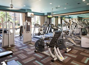 Fitness at Listing #144939