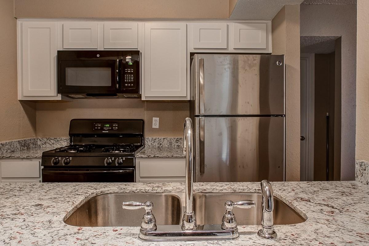 Kitchen at Listing #140218