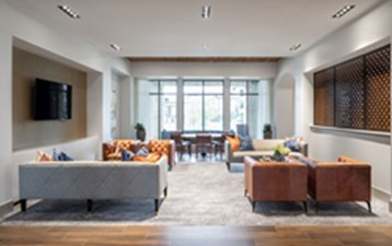 Lounge at Listing #310736