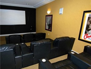 Theater at Listing #144578
