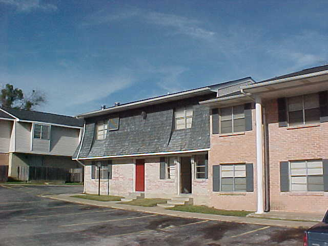 Glenbrook Place Apartments Garland, TX