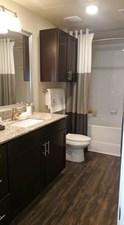 Bathroom at Listing #278447