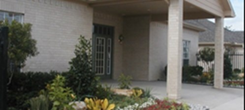 Exterior at Listing #147872
