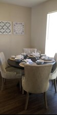 Dining at Listing #138404
