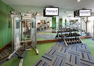 Fitness at Listing #152995