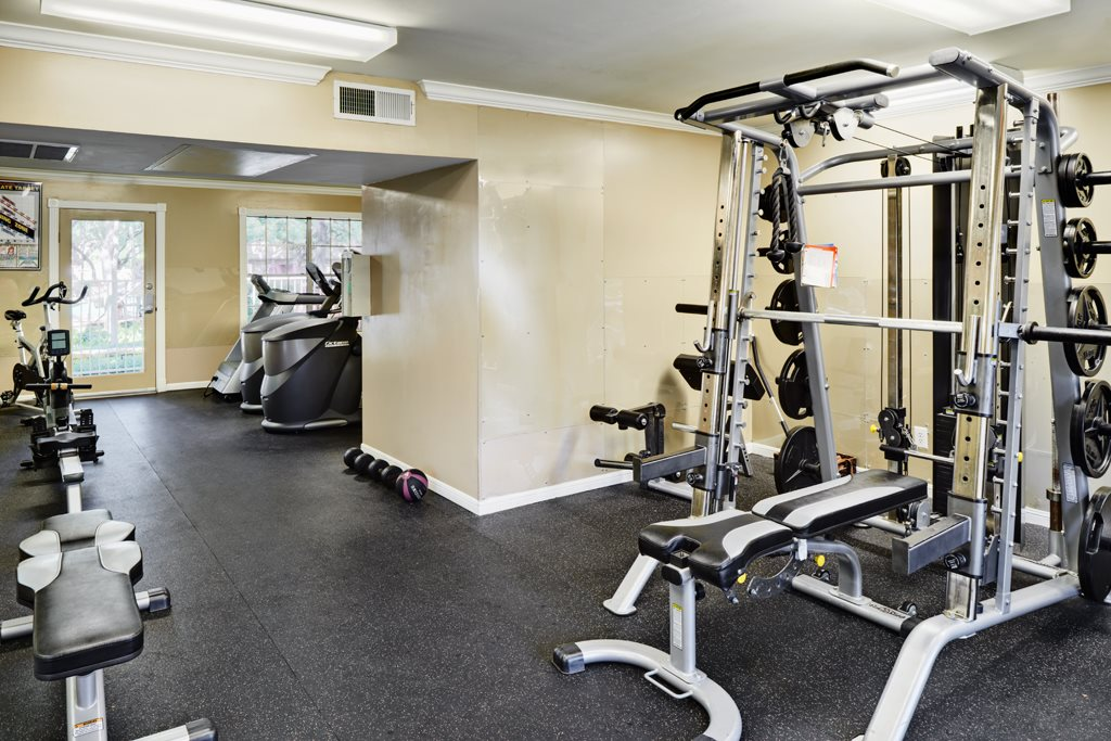 Fitness at Listing #140175