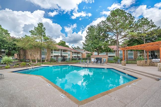 Dakota Canyon Apartments Spring TX