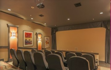 Theater at Listing #305441