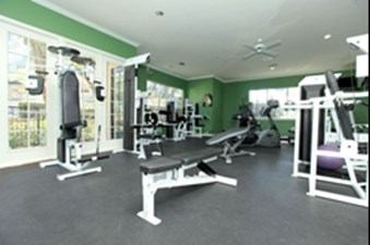 Fitness at Listing #140157