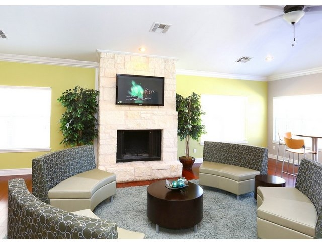 Clubhouse at Listing #140654