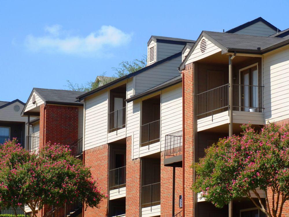 Coronado at White Rock Apartments Dallas TX
