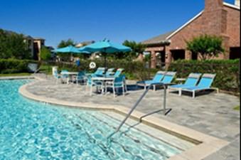 Pool at Listing #143885