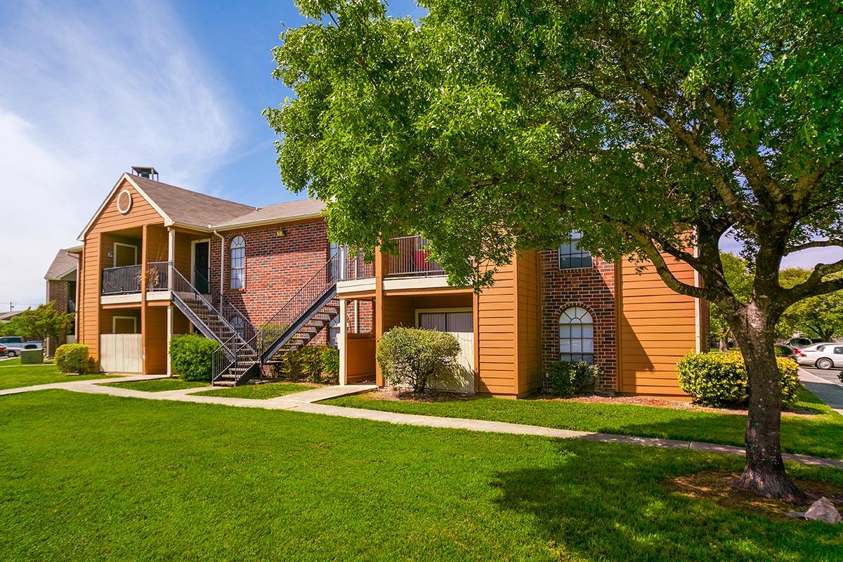 Oaks of Westlakes Apartments San Antonio TX