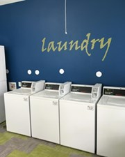 Laundry at Listing #276809
