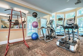 Fitness at Listing #141296