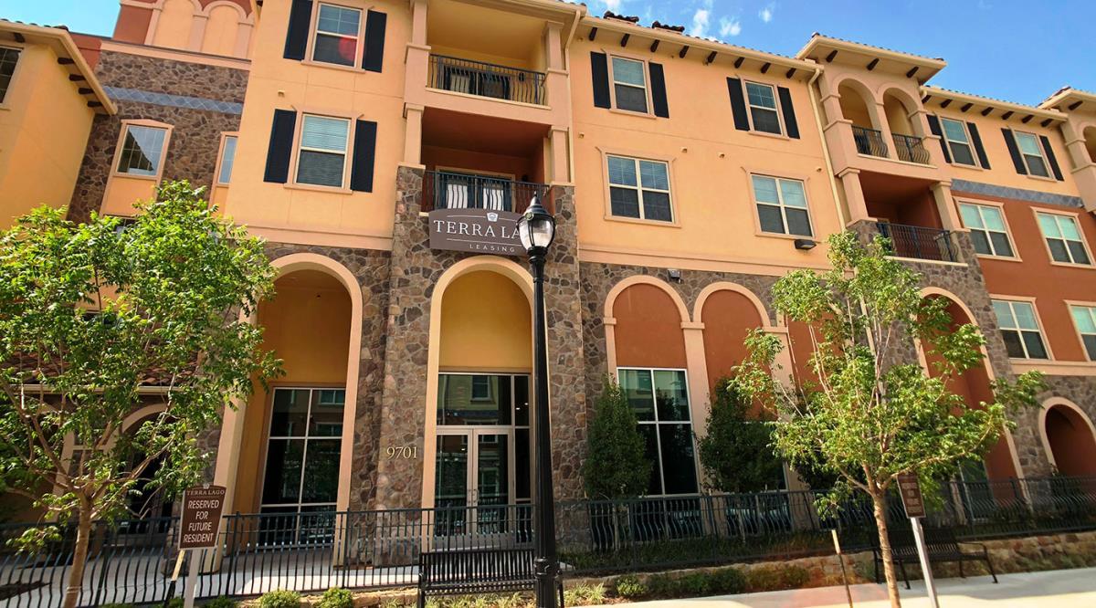 Terra Lago Apartments Rowlett TX