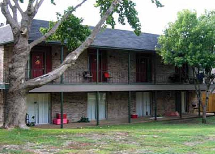 Tradewind Villas Apartments San Antonio TX