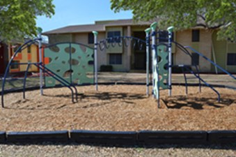 Playground at Listing #137305