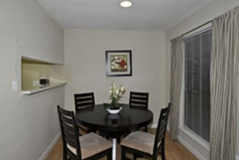 Dining at Listing #139900