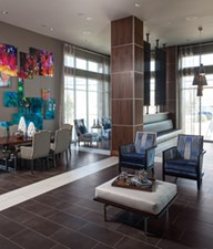 Clubhouse at Listing #152995