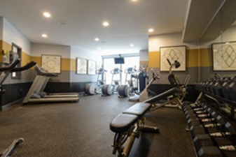 Fitness at Listing #145132