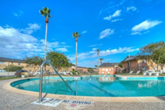 Pool at Listing #139183