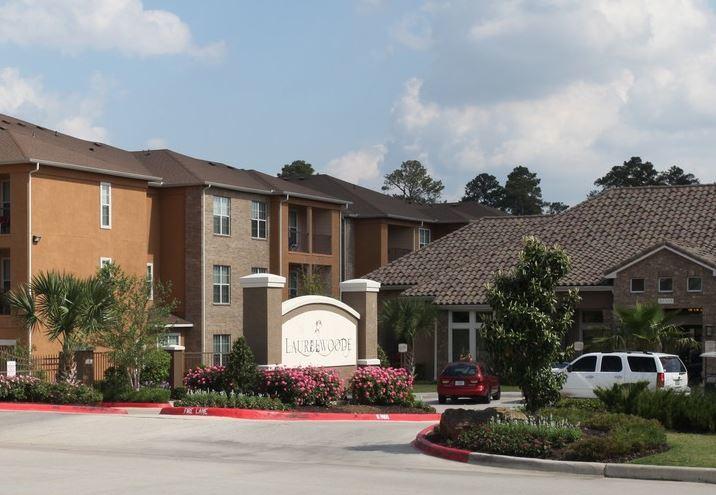 Laurelwoode ApartmentsMagnoliaTX