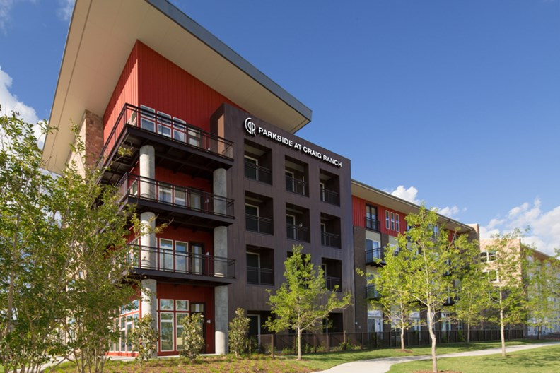 Parkside at Craig Ranch II Apartments