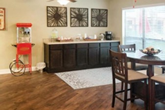 Clubhouse at Listing #138451