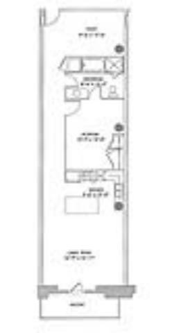 1,078 sq. ft. Ginger Snap floor plan