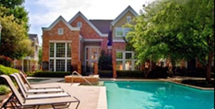 Pool at Listing #137269