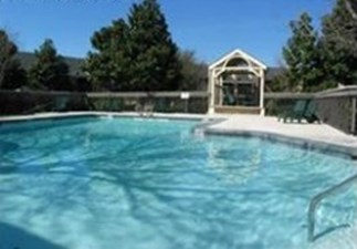 Pool at Listing #140193