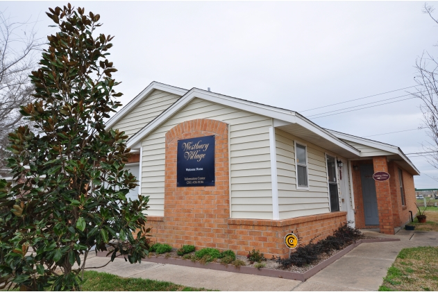 Westbury Village Apartments Missouri City, TX