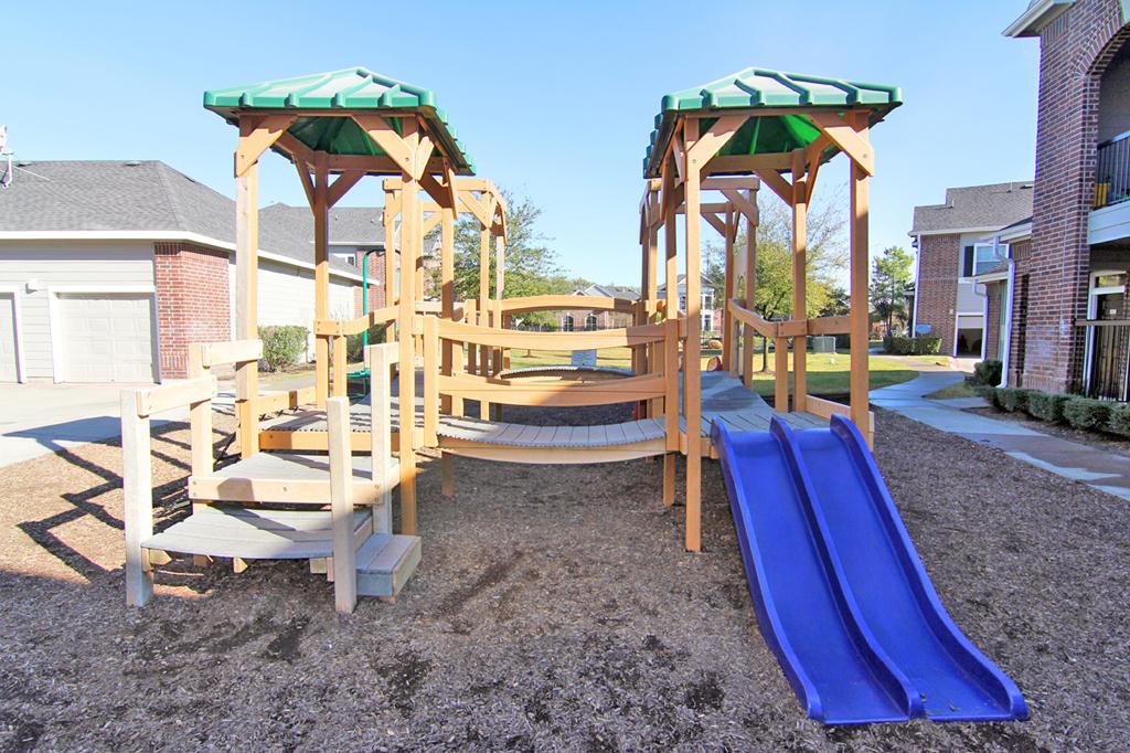 Playground at Listing #144670