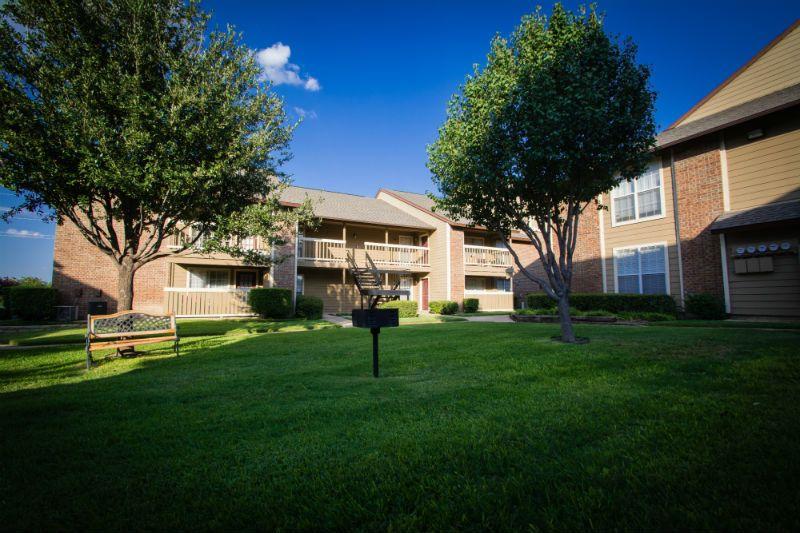 Coffee Creek Apartments Fort Worth, TX